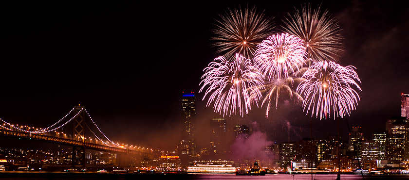 Image result for Treasure Island Fireworks