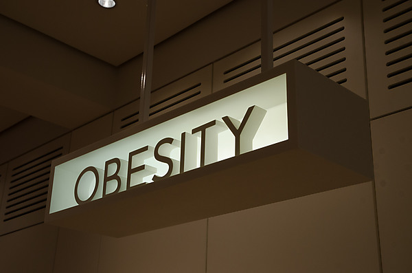 Obesity Sign