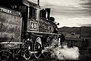 Northern Nevada Railway
