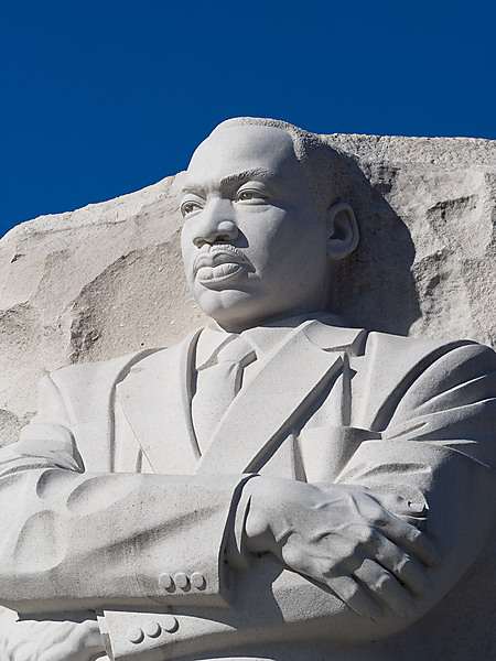 Arc Of Moral Universe >> Martin Luther King Jr. Memorial