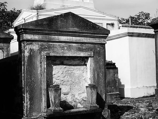 Tomb without Marker