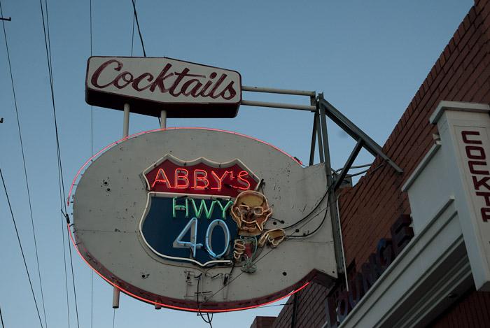 Abby's Hwy 40
