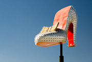Silver Slipper Sign